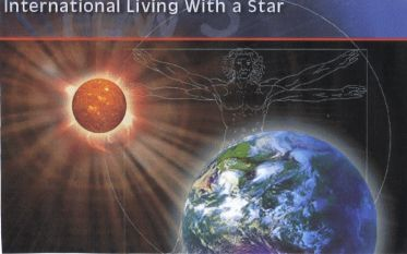 Living with a Star image