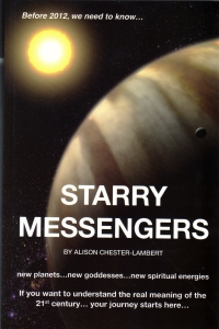 Starry Messengers by Alison Chester-Lambert